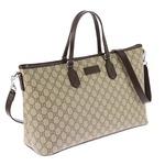 Gucci (グッチ) 410748-KGDHN/9643 手提げバッグの画像