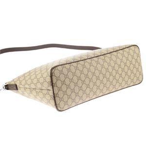 Gucci (グッチ) 410748-KGDHN/9643 手提げバッグ
