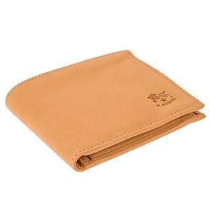 IL Bisonte (イルビゾンテ) C0487M/120 二つ折り財布