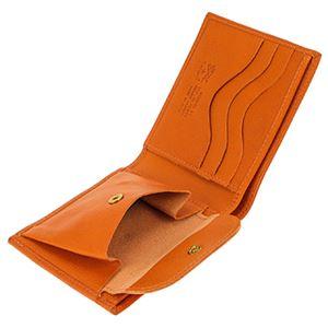 IL Bisonte (イルビゾンテ) C0487M/166 二つ折り財布