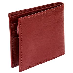 IL Bisonte (イルビゾンテ) C0487M/245 二つ折り財布
