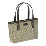 Gucci (グッチ) 211138-KGDHR/9643 手提げバッグの画像