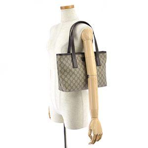 Gucci (グッチ) 211138-KGDHR/9643 手提げバッグ