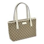 Gucci (グッチ) 211138-KGDHR/9761 手提げバッグの画像