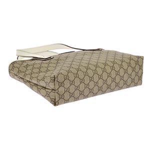 Gucci (グッチ) 211138-KGDHR/9761 手提げバッグ
