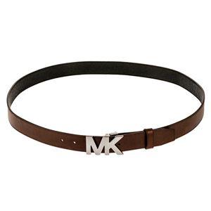 Michael Kors (マイケルコース) 39F5TBLY4L/193 ベルト 全長 138cm長さ調節 117~127cm