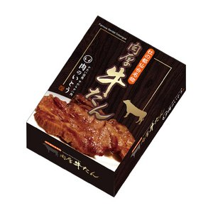 杜の都仙台名物 肉厚牛たん 750gの紹介画像3