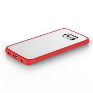 【Galaxy S6 edge ケース】araree Hue Plus(アラリー ヒュープラス) AR6199GS6E レッド f04