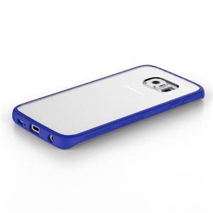 【Galaxy S6 edge ケース】araree Hue Plus(アラリー ヒュープラス) AR6200GS6E ブルー f04