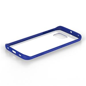 【Galaxy S6 edge ケース】araree Hue Plus(アラリー ヒュープラス) AR6200GS6E ブルー f05