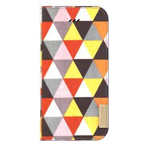 iPhone6s/6 ケース araree Blossom Diary(ブロッサムダイアリー インディ) アイフォン(Indipop) h02