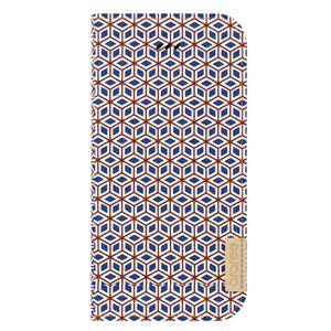 iPhone6s/6 ケース araree Blossom Diary(ブロッサムダイアリー インディ) アイフォン(cube) h02