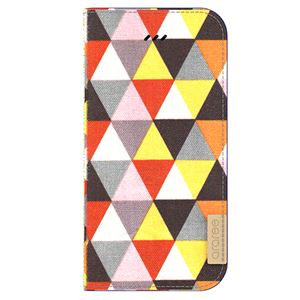 iPhone6s Plus/6 Plus ケース araree Blossom Diary (ブロッサムダイアリー インディー) アイフォン(Indipop) h02