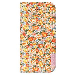 iPhone6s Plus/6 Plus ケース araree Blossom Diary (ブロッサムダイアリー インディー) アイフォン(bloom) h02