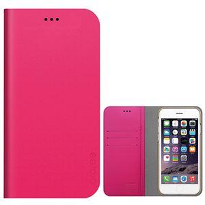 iPhone6s Plus/6 Plus ケース araree Thumb-up Diary Original (サムアップダイアリーオリジナル) アイフォン(Original pink) h01