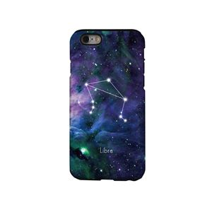 iPhone6s ケース Dparks タフケース 星座(ディーパークス セイザ)アイフォン iPhone6(Libra) h01