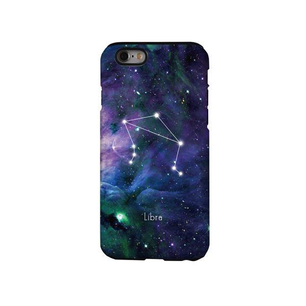 iPhone6s ケース Dparks タフケース 星座(ディーパークス セイザ)アイフォン iPhone6(Libra)f00