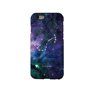 iPhone6s ケース Dparks タフケース 星座(ディーパークス セイザ)アイフォン iPhone6(Scorpio) h01