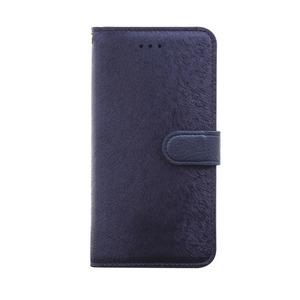 iPhone6s/6 ケース HANSMARE CALF Diary(ハンスマレ カーフダイアリー)アイフォン(Navy Blue) h01