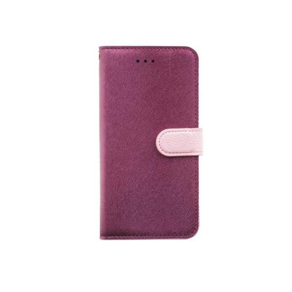 iPhone6s/6 ケース HANSMARE CALF Diary(ハンスマレ カーフダイアリー)アイフォン(Wine Pink)f00