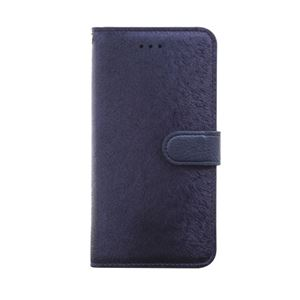 iPhone6s Plus/6 Plus ケース HANSMARE CALF Diary(ハンスマレ カーフダイアリー)アイフォン(Navy Blue)