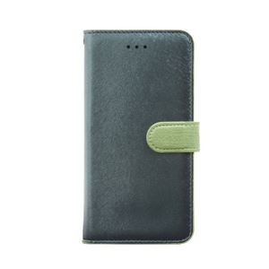 iPhone6s Plus/6 Plus ケース HANSMARE CALF Diary(ハンスマレ カーフダイアリー)アイフォン(Forest Green) h01