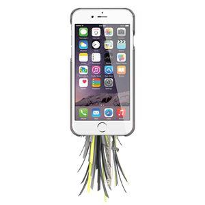 iPhone6s ケース STI:L PEACOCK WALTZ Bar(スティール ピーコックワルツバー)アイフォン iPhone6(Bar gray) h02
