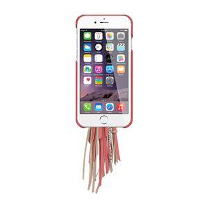 iPhone6s ケース STI:L PEACOCK WALTZ Bar(スティール ピーコックワルツバー)アイフォン iPhone6(Bar coral) h02