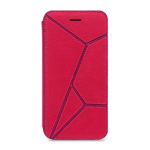 iPhone6s ケース 手帳型 STI:L EVASION Diary(スティール イヴェイジョンダイアリー)アイフォン iPhone6(pink) h01