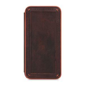 iPhone6s ケース 手帳型 STI:L PANDORA Diary(スティール パンドラダイアリー)アイフォン iPhone6(brown)