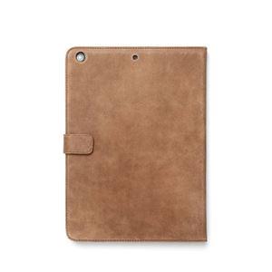 【iPad Air】ZENUS Prestige Retro Vintage Diary (プレステージ レトロビンテージダイアリー)スタンド機能付 本革 ハイブリッド(vintage brown) h02