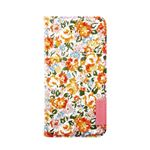 araree iPhone5/5s Blossom Diary ブルーム