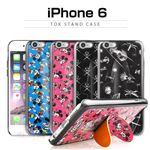 Chabel iPhone6 TOK スタンドケース Starwars ギャラクシー
