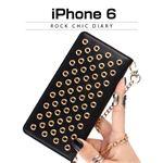 GAZE iPhone6 Rock Chic Diary