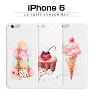 Happymori iPhone6 Le Petit BonBon Bar アイスクリーム