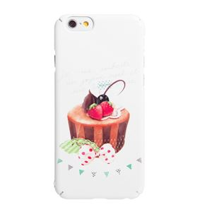 Happymori iPhone6 Le Petit BonBon Bar チョコケーキ
