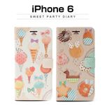 Happymori iPhone6 Sweet Party Diary クッキー