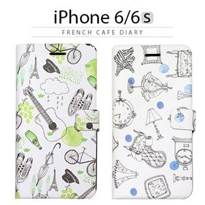 Happymori iPhone6/6S Fre...の商品画像