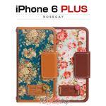Mr.H iPhone6 Plus Nosegay ピンク