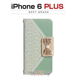 Mr.H iPhone6 Plus Soft Grace
