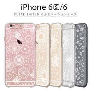 SG iPhone6s/6 Clear Shie...の商品画像
