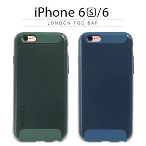 stil iPhone6/6S LONDON FOG Bar コバルト