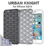 stil iPhone6/6S URBAN KNIGHT Bar チタン