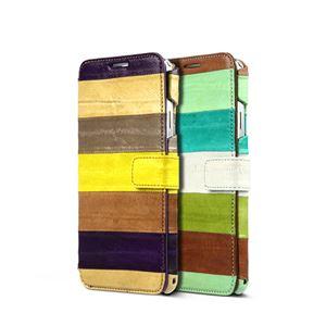 ZENUS GALAXY Note 3 Masstige Color Edge Diary レッド