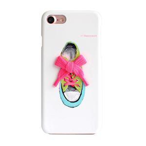 Happymori iPhone7 New Vivid Bar スニーカー