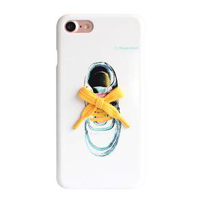 Happymori iPhone7 New Vivid Bar ランニングシューズ