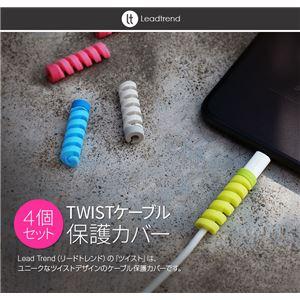 Lead Trend TWIST ケーブル保護...の紹介画像2