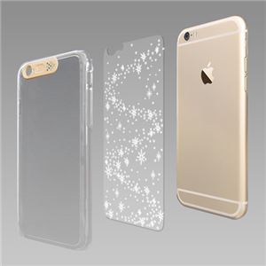 SG iPhone6 i-Clear イルミネ...の紹介画像2