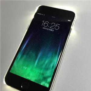 SG iPhone6 i-Clear イルミネ...の紹介画像4