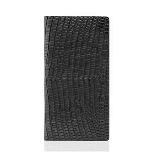 SLG Design iPhone6/6S Lizard Case ブラック